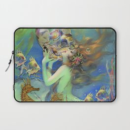 Beautiful Obsession Laptop Sleeve