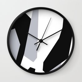 Jon Olsson camo Wall Clock