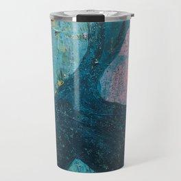 The Tail of La Sirena  Travel Mug