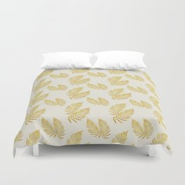 Fern Duvet Cover