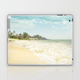 Polo Beach Maui Hawaii Laptop & iPad Skin