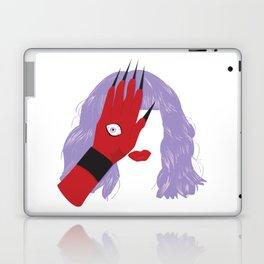 Yekaterina Petrovna Zamolodchikova Laptop & iPad Skin