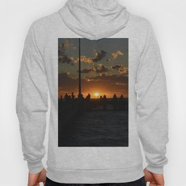 Time to fish Hoody