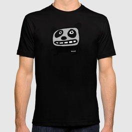 Graphic Panda! T-shirt