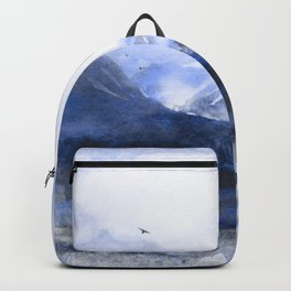 Blue Mountain Backpack