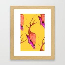 NEW BREED Framed Art Print