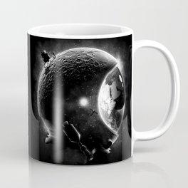 Moon's Helmet Coffee Mug