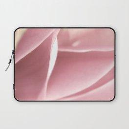 magnolia petals /Agat/ Laptop Sleeve