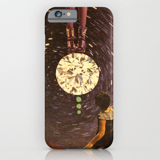 cosmic reign iPhone & iPod Case