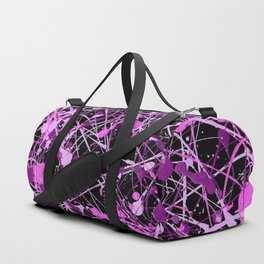 Splat! 8 (Purple Passion) Duffle Bag
