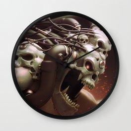 2048 Wall Clock