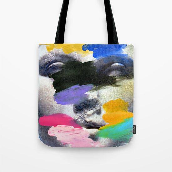 Composition 498 Tote Bag
