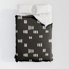 Fabrication Comforters