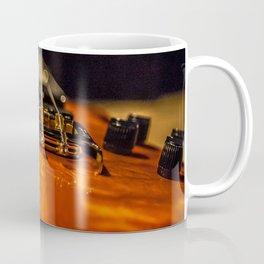 Bass Of Ace Coffee Mug