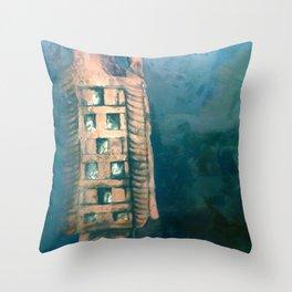 The Belum  Throw Pillow