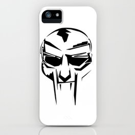THE DOOM iPhone Case