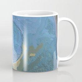 Abstract Mandala 255 Coffee Mug