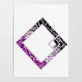 Asexual appreciation day 2 Poster