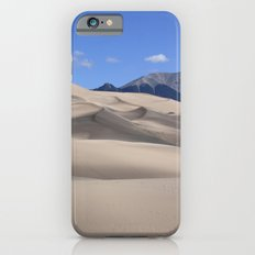 Great Sand Dunes Slim Case iPhone 6s