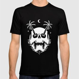 Death Island T-shirt
