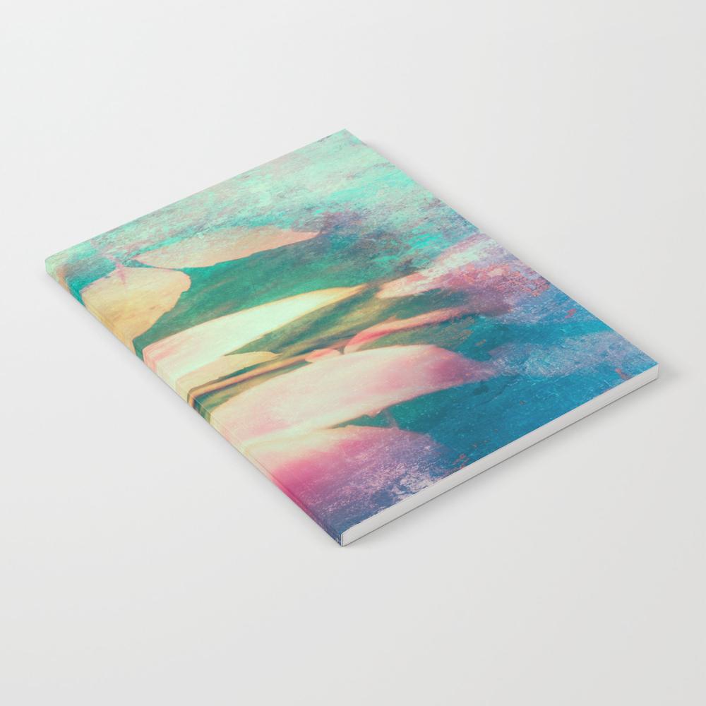 Autumn Vibrations 01 Notebook by Vanroy NBK7742913
