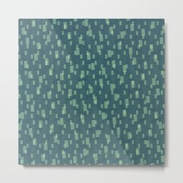 Abstractart 275 Metal Print