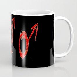 Symbol of Transgender 59 Coffee Mug