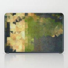 A F R I C A iPad Case