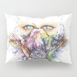 When it comes to Graffiti Pillow Sham
