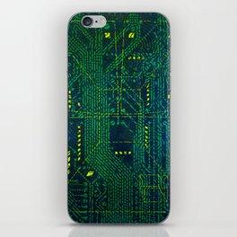 Tao Hacker iPhone Skin