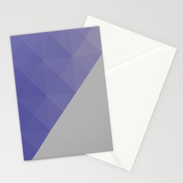 GEOMETRICS 2 Stationery Cards