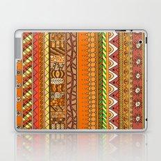 Yzor pattern 012 rich summer Laptop & iPad Skin