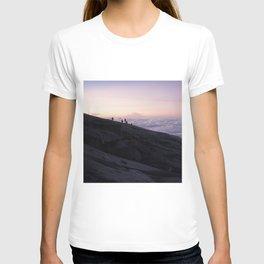 Kinabalu Dawn T-shirt
