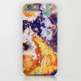 Salek iPhone Case