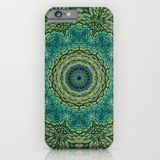 Shangri-La Mandala Slim Case iPhone 6s