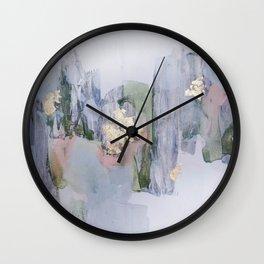 Leverage Wall Clock