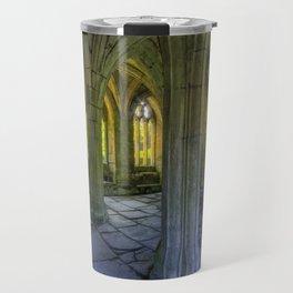 Valle Crucis Travel Mug