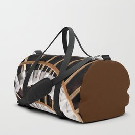 Stare down Duffle Bag