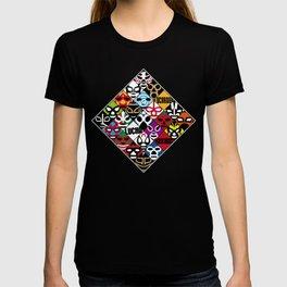 LUCHA---LIBRE T-shirt