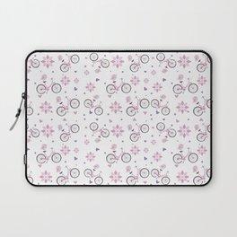biking Laptop Sleeve