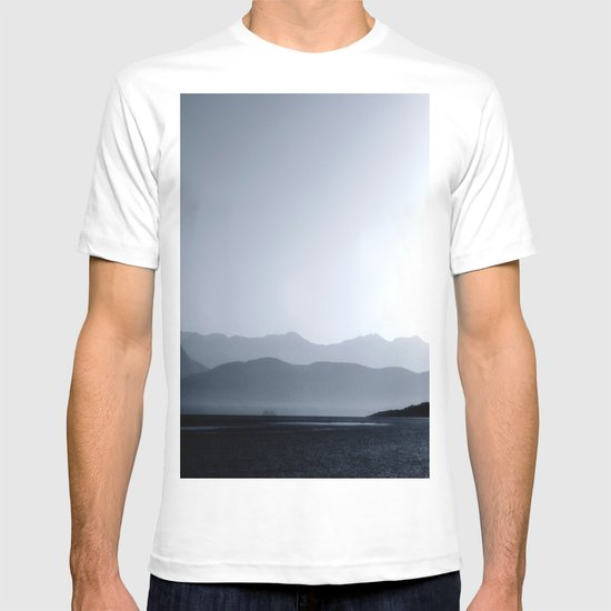 Ghosts Of Sorrow T-shirt