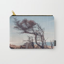 Graveyard by the sea Carry-All Pouch
