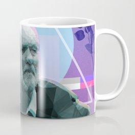 Vapo(u)rwave Corbyn Coffee Mug