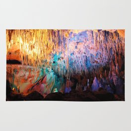 Rainbow Cavern Rug