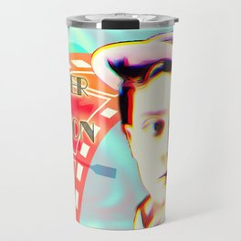 Buster Travel Mug