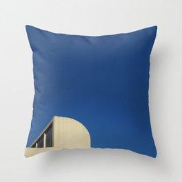 Fundación Miró Barcelona Throw Pillow