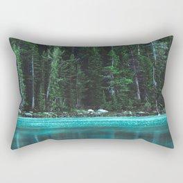 Forest 3 Rectangular Pillow