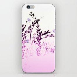 Filigree iPhone Skin