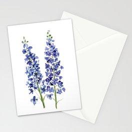 Wild Flower Power Stationery Cards
