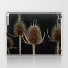 Fading Into Time Laptop & iPad Skin